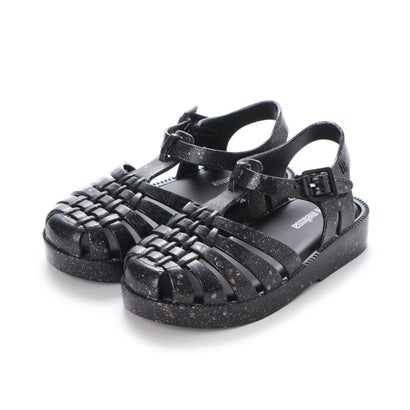 靴, サンダル  melissa MINI MELISSA POSSESSION BB BLACK