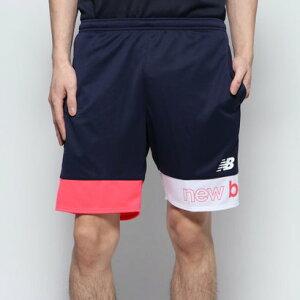 【アウトレット】ニューバランス new balance メンズ サッカー/フットサル パンツ JMSF0422 JMSF0422