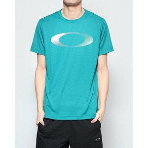 【アウトレット】オークリー OAKLEY メンズ 半袖機能Tシャツ Enhance Mesh SS Tee 10.0 FOA400815
