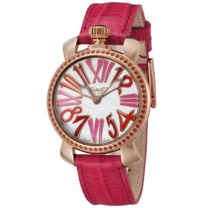 腕時計, レディース腕時計  GAGAMILANO MANUALE35MMSTONES