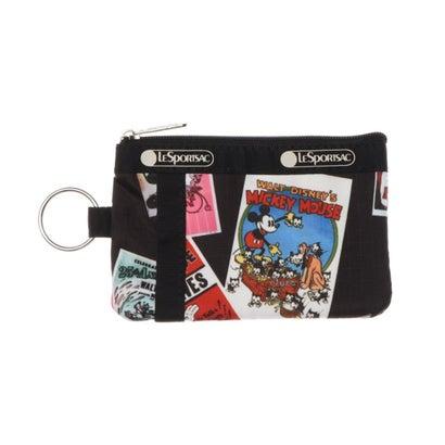 バッグ・小物・ブランド雑貨, その他  LeSportsac ID CARD CASE