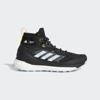 【アウトレット】アディダス adidas テレックス フリー ハイカー Parley ハイキング / Terrex Free Hiker Parley Hiking (ブラック)画像