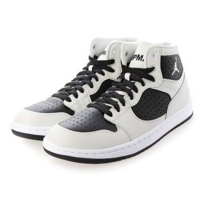 メンズ靴, スニーカー  NIKE JORDAN ACCESS AR3762-010 BLACKWHITE