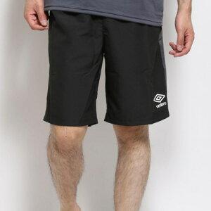 アンブロ UMBRO メンズ サッカー/フットサル パンツ プラクティスパンツ UBS7500SDP