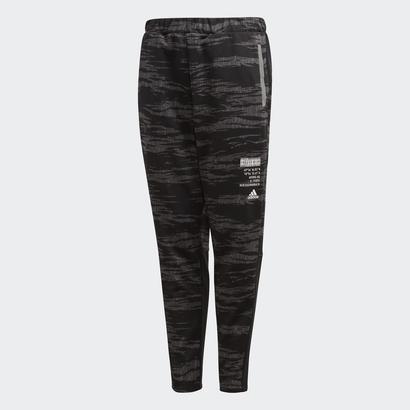 アディダス adidas デイズ Wu パンツ / Days Wu Pants (ブラック)画像