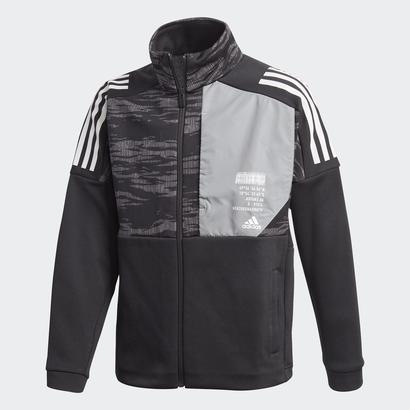 アディダス adidas デイズ Wuji ジャケット / Days Wuji Jacket (ブラック)画像