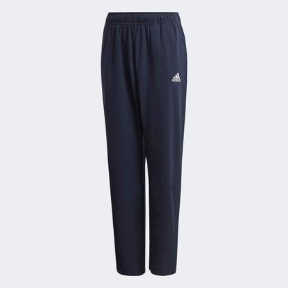 アディダス adidas トレーニング ミックスパンツ / Training Mix Pants (ブルー)画像
