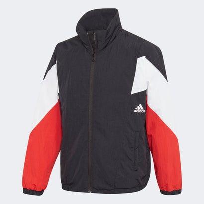 ガールズジャージ, アウター  adidas 2 Sport 2 Street Padded Jacket