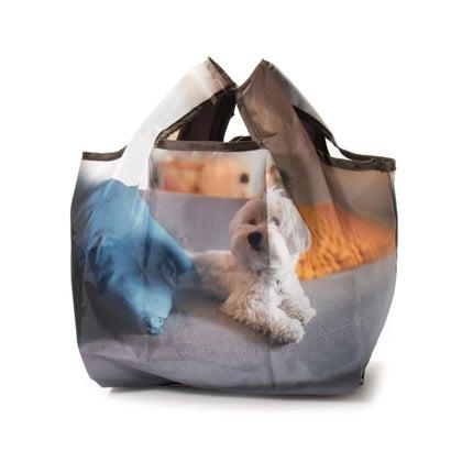 產品詳細資料,日本Yahoo代標|日本代購|日本批發-ibuy99|包包、服飾|ルートート ROOTOTE 洗濯可能 小さめサイズ コンパクト エコバッグ ルーショッパーMID-…