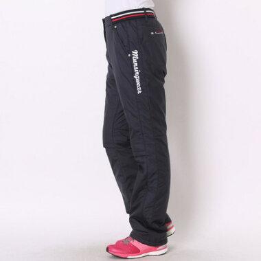 【アウトレット】マンシングウェア Munsingwear ゴルフパンツ  XSL8021CH (ネイビー)