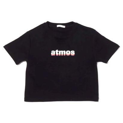 トップス, Tシャツ・カットソー  atmos pink T BLACK