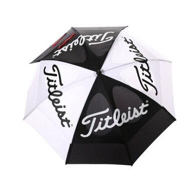 タイトリスト Titleist ユニセックス ゴルフ 傘 ダブルキャノピーアンブレラ 4192950280