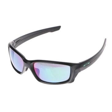 オークリー OAKLEY ユニセックス ゴルフ サングラス (Asian Fit) STRAIGHTLINK OO9336-05