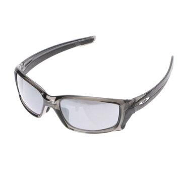オークリー OAKLEY ユニセックス ゴルフ サングラス (Asian Fit) STRAIGHTLINK OO9336-01