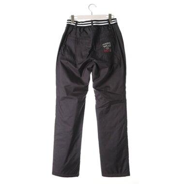 マンシングウエア Munsingwear レディース ゴルフ ウインドパンツ XSL8028CH