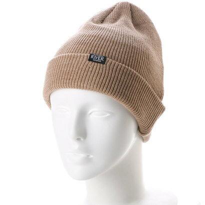 リバー River ユニセックス ニット帽 ビーニー スウィッチ RV142801