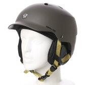 バーン bern ユニセックス スキー/スノーボード ヘルメット スキー・スノーボードヘルメット WATTS XLCH 136