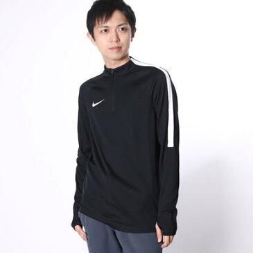 ナイキ NIKE メンズ サッカー/フットサル ジャージジャケット SQUAD L/S ドリル トップ 807064010