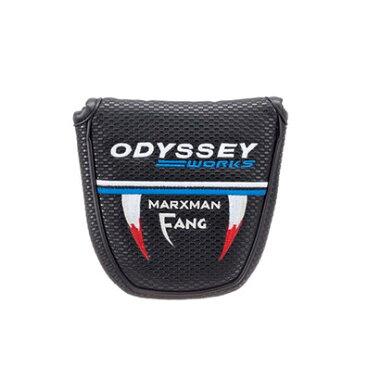 オデッセイ ODYSSEY WORKS ヴァーサ マークスマン FANG パター ODYSSEY オリジナル