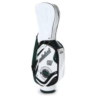 【大型商品180】アダバット ADABAT メンズ ゴルフ キャディバッグ メンズキャディバッグ ABC297WG