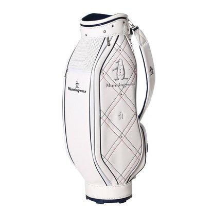 【大型商品170】マンシングウエア Munsingwear レディース ゴルフ キャディバック LQ1178:LOCOMALL(ロコンド公式ストア)