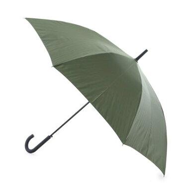 ダブリュピーシー w.p.c 「濡らさない傘」アンヌレラビズunnurellabiz 65cm (カーキ)
