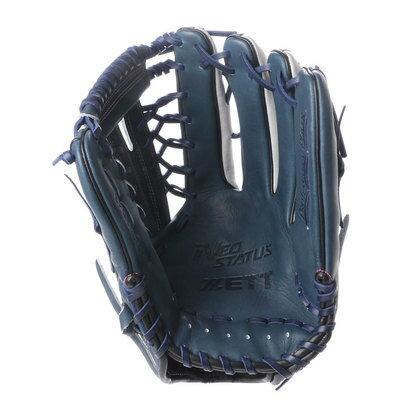 ゼット ZETT ユニセックス 硬式野球 野手用グラブ バッグ