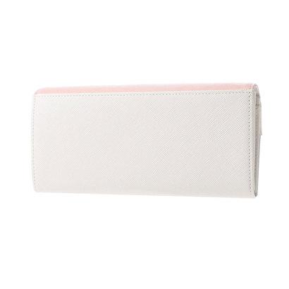 &chouette(アンドシュエット)『レター型かぶせ財布(00481710270004)』