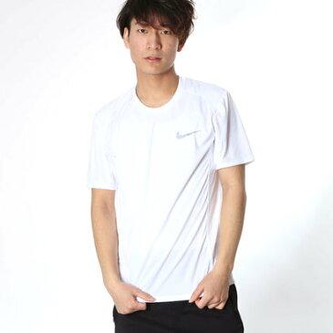 ナイキ NIKE メンズ 陸上/ランニング 半袖Tシャツ DRI-FIT マイラー S/S トップ 833592100