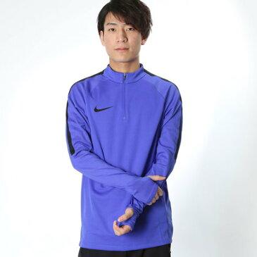 ナイキ NIKE メンズ サッカー/フットサル ジャージジャケット SQUAD L/S ドリル トップ 807064453