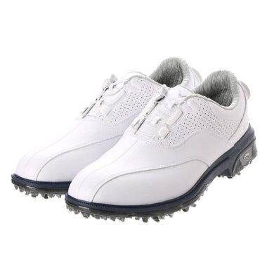 キャロウェイ Callaway レディース ゴルフ ダイヤル式スパイクシューズ CallawayTourLS17JMシューズ 7983800 882