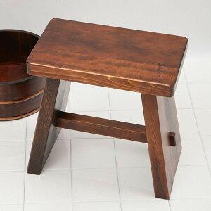 風呂椅子、バスチェアー、木製、檜、ひのき、ヒノキ、いをり