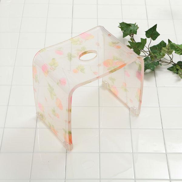 バスチェアー25型【シアローズ/シアーローズ】(風呂イス/風呂いす/フロイス/ふろいす/風呂椅子)