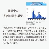 花粉プロテクトピロー詳細説明04