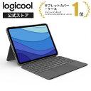 ロジクール iPad Pro 11インチ 第1、第2、第3世