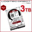 Western Digital 3.5インチ内蔵HDD WD Red Pro 3TB バルクハードディスク【WD3001FFSX】