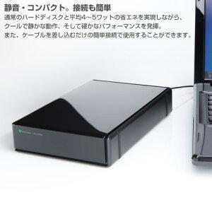 【2TB】USB2.0外付型HD