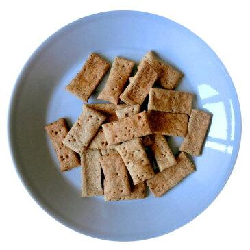 ロゴスペット 国産 手作りクッキー かつお味 犬猫用 50g