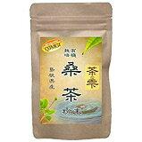 生桑茶(有機桑使用)糖質制限糖質対策専用茶の雫90g