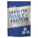 ホエイプロテイン バニラ 5kg (1kg×5袋) グラスフェッド (USDA認証取得原料) 牛成長ホルモン不使用 アミノ酸スコア100 ナチュラル Non-GMO ホエー ホエイ プロテイン WPC おきかえダイエット 女性 にもオススメ LOHASports ロハスポーツ