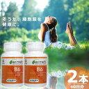 ビタミンB6 50mg [60錠×3本(90日分)] EzMelts Vitamin B6