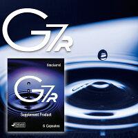 G7Rマカサプリメントジーセブンアール[10箱(60錠)/2ヵ月分]男40代からの健康食品maca※精力剤ではなくサプリ