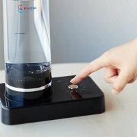 MAGICPOTマジックポット水素水生成器ボタン