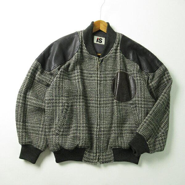 メンズファッション, コート・ジャケット I.S. 80s ISSEY MIYAKE SPORTS M