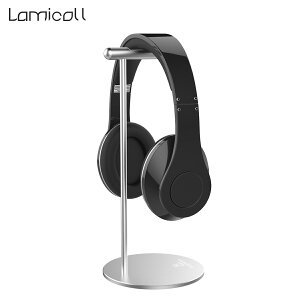 ヘッドホンスタンド ヘッドホン 掛け ハンガー アルミ 合金製 便利 収納 保管 卓上 デスク スタンド 組み立て式 シンプル おしゃれ ヘッドフォン ディスプレイ ヘッドセット headphone stand インテリア