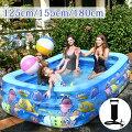 【7歳女の子】お庭で大型滑り台!子供が遊べる夏用プールは?