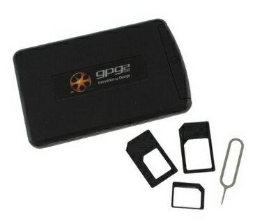 GPG2『SIMカードケース』