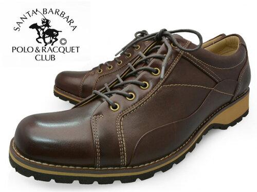 SANTA BARBARA POLO&RACQUET CLUB(サンタバーバラ ポロ&ラケットクラブ)polo-01251 ダークブ...