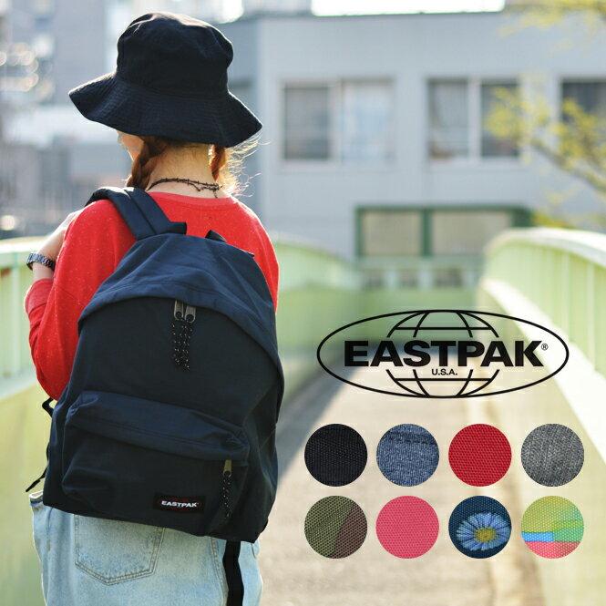 男女兼用バッグ, バックパック・リュック EASTPAK a4 kbn10