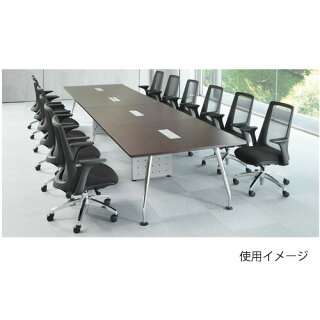 ★送料無料★ミーティングテーブルワークデスク机ATPM-3612
